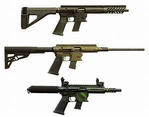 Tnw Firearms Homebuilder Kit