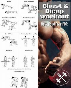 For Men  Muscular Pectorals Are A Symbol Of Strength  The
