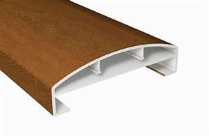 Handlauf Kunststoff Selbstmontage : alt profile handlauf kunststoff golden oak ~ Watch28wear.com Haus und Dekorationen