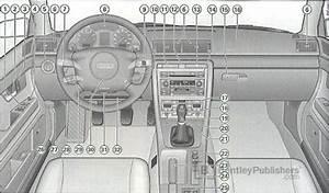 Excerpt - Audi Owner U0026 39 S Manual  A4 Avant  2005