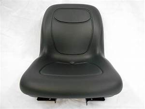 Seat Fits Mahindra 2015 2415 2615 2815 3015 3215 2216 2516 2816 3316 Tractor  Pw