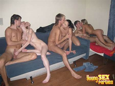 Young Teen Nude Groups