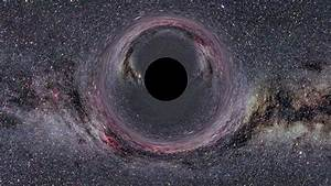 Black Hole Proof (page 3) - Pics about space