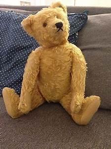 Steiff Tiere Alt : pin auf teddyb ren ~ Watch28wear.com Haus und Dekorationen
