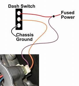 700r4 Manual Lockup Switch Wiring