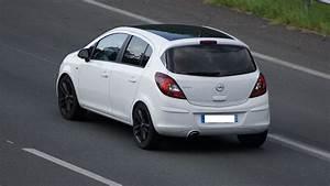 Opel Corsa Avis : essai 14 avis opel corsa 4 1 7 cdti 2006 2014 125 chevaux les performances la fiabilit la ~ Gottalentnigeria.com Avis de Voitures