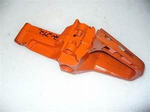 Husqvarna 242 Chainsaw Fuel Tank Trigger Handle  Bare