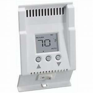 Cadet Sbft2 Smartbase Programmable Baseboard Heater