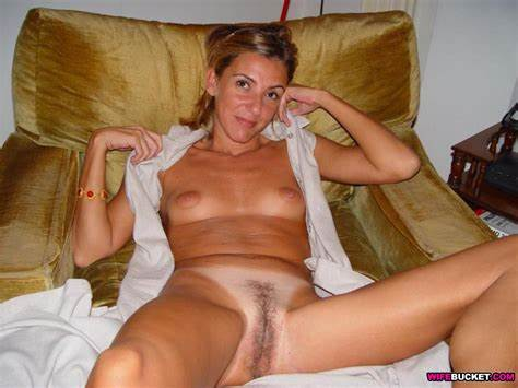 Milf Is Fucking By Much Younger Boy In Her Husbands Bed