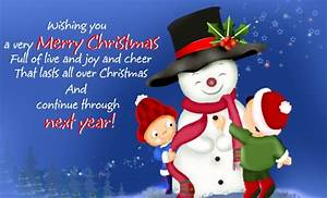 Christmas wishes Cards For Childrens | christmas greetings39