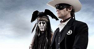 The Lone Ranger 2013 Movie HD Wallpapers and Poster ...