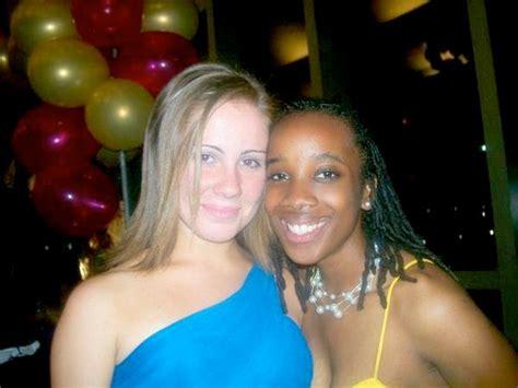 Ebony Teen Lesbian Facesitting