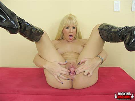 Massage Asses Drilled With Heid Mayne Heidi Mayne Drilled Her Perky Asshole With Immense Vibrator
