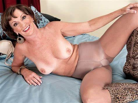 Nasty Old Topless Temptress The Giant Warmup Aunty Solo, Video