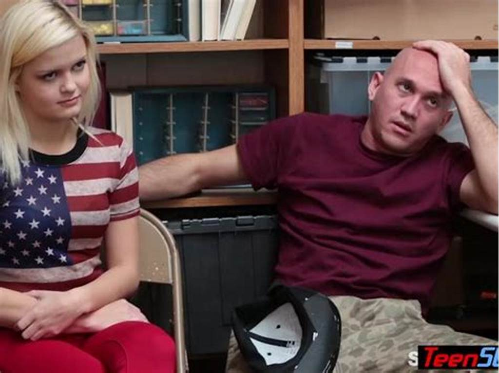 #Teen #Thief #Punish #Fucked #Next #To #Her #Bf #By #A #Lp #Officer