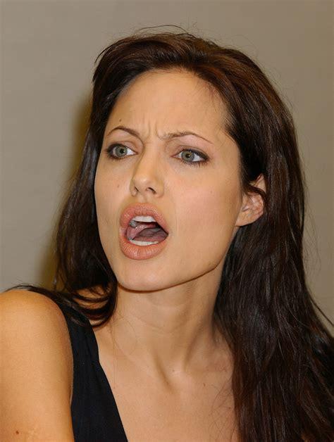 Angelina Jolie : celebritymouths