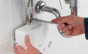 Wasserhahn Für Durchlauferhitzer : druckloser durchlauferhitzer f r niederdruck armatur waschbecken wc bild 6 ~ Frokenaadalensverden.com Haus und Dekorationen