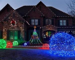 unique christmas lights for outdoors elsverdsee With 5 unique outdoor holiday lighting ideas