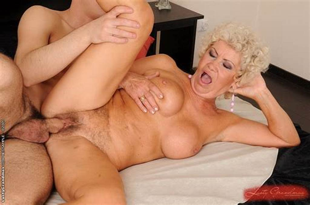 #Horny #Granny #Gives #Private #Lesson #For #Boy
