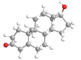 foto de Compuesto de la semana: Testosterona • Quimicafacil net