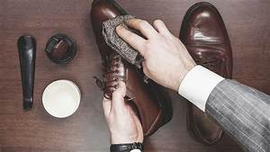 How To Polish Your Leather Shoes