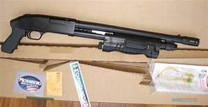Insight Shotgun Forend Light Cruiser Tactical Light Forend 12 Ga The Best For Sale