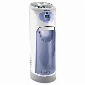 Holmes Warm Mist Humidifier Hwm6008 Num