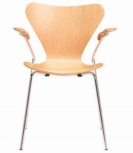 Stuhl Arne Jacobsen : arne jacobsen stuhl stunning der drop stuhl arne jacobsen ~ Michelbontemps.com Haus und Dekorationen
