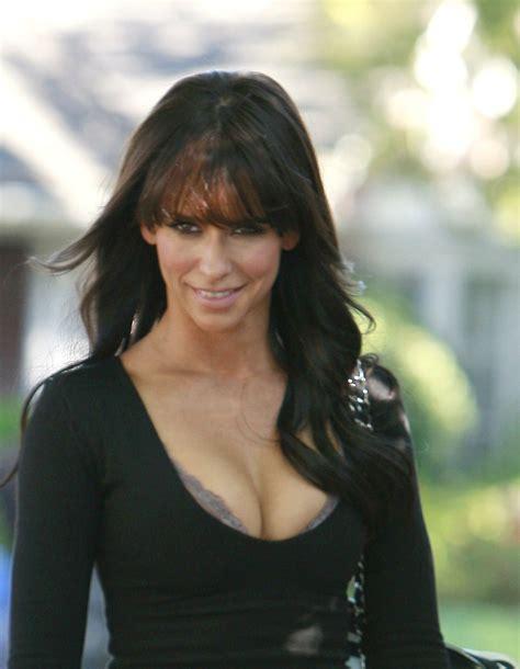 Jennifer Love Hewitt Nice Tits Low Cut Dress Hooker Movie