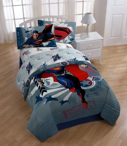 Enjoy free shipping & browse our great selection of curtains in every boys room decor bedroom decor baby bedroom boys room paint ideas boys bedroom themes boys bedroom colors. Superman Bedroom Decor