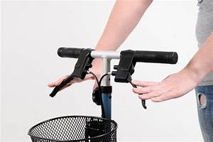 What Is A Knee Scooter  The Complete Guide