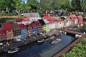 Legoland  Billund  Denmark  Jun 2012