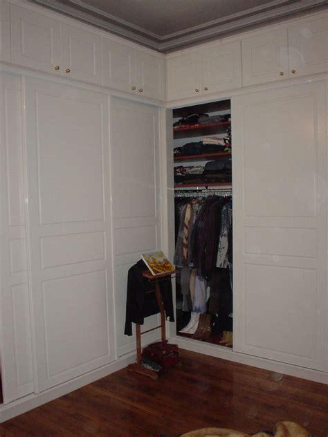 faire un dressing dans une chambre faire un placard dans une chambre ides dressing