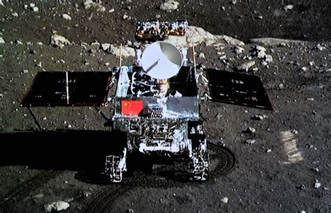 China to Probe the Moon's North and South Poles in 2017 | Time