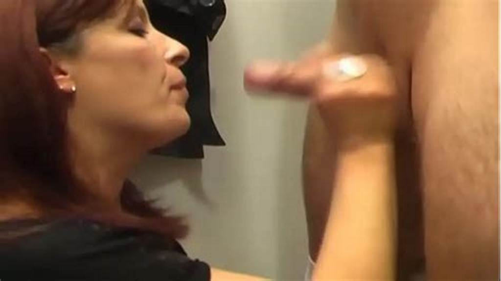 #Real #Milf #Suck #Young #Cock