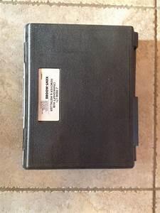 Kent Moore Tool J 39046 Lt1 Lt 4 Crankshaft Hub Remover