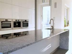 Kuchenarbeitsplatte vor und nachteile verschiedener for Granitarbeitsplatte