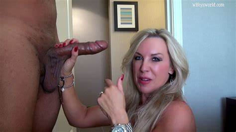 What Her Name Escort Milf Fucks By A Bbc