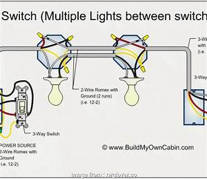 20 Perfect How To Wire Multiple  Recessed Lights Ideas