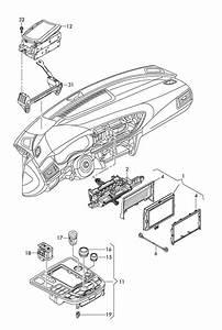 Audi A7 Harness  Highlevel