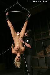 Shyla stylez bondage pictures