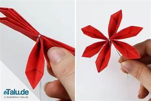 Einfache Papierblume Basteln : einfache papierblumen falten anleitung ~ Eleganceandgraceweddings.com Haus und Dekorationen