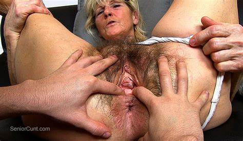 Long Haired Cocks Banged Gaped Anal Holes