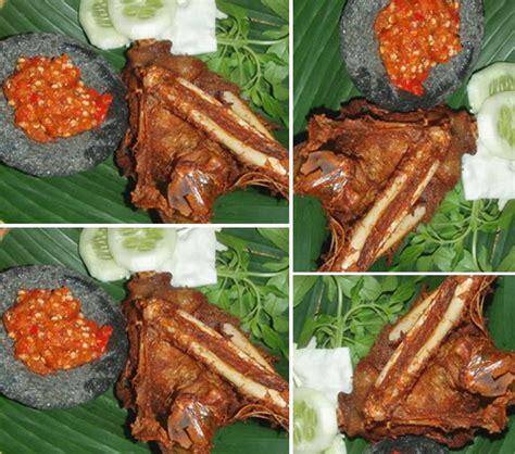 7 resep nasi goreng khas nusantara yang wajib dicoba. Resep Bebek Goreng Garing Empuk Khas Lamongan