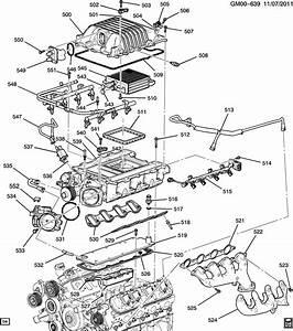 Toyota 2l Engine Diagram