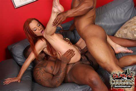 Puss Interracial Masturbation Large Body