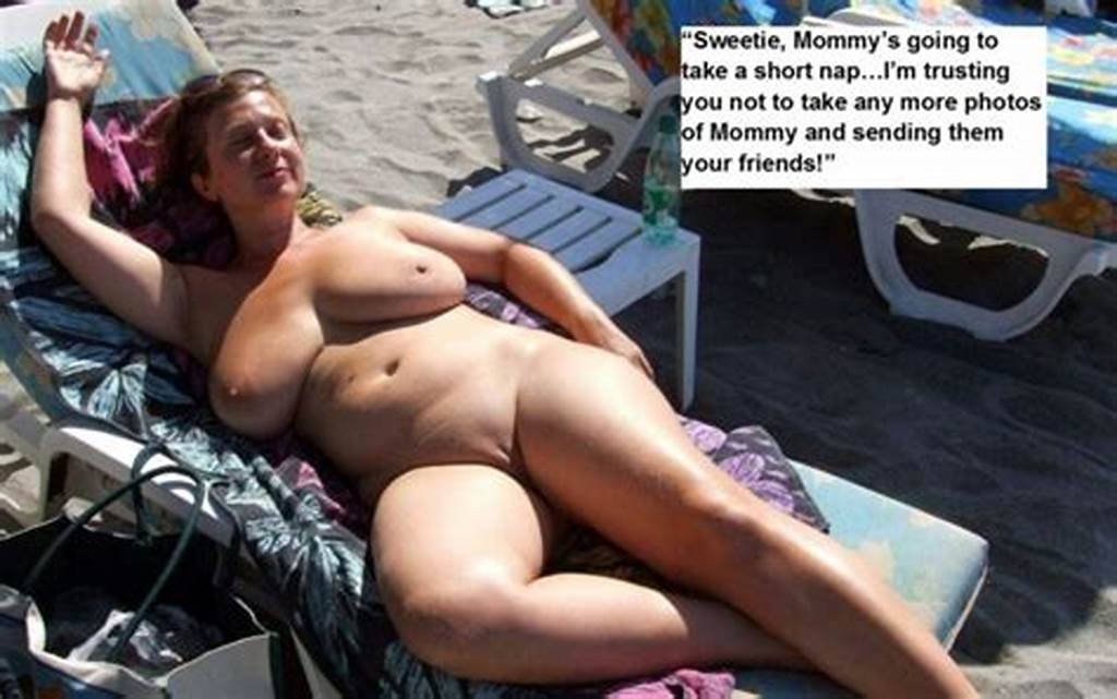#Mom #Teases #Son #On #Vacation #Cocktease #Mother #Captions