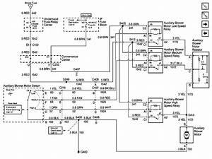 Free Chevy Express Wiring Schematics