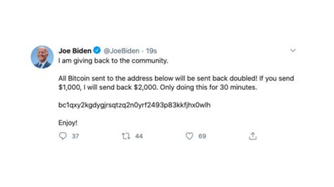 The targeted user usually receives a threatening email with demands for a bitcoin payment. Twitter Hack 2020: Everything you should know about a Bitcoin scam