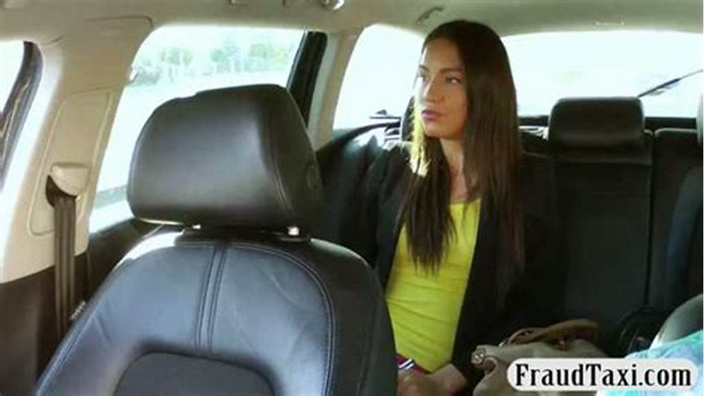 #Naughty #Girl #Pounded #With #Pervert #Driver
